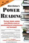 Power Reading by Rick Ostrov